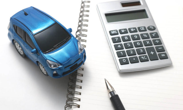 車検切れ 自動車税について