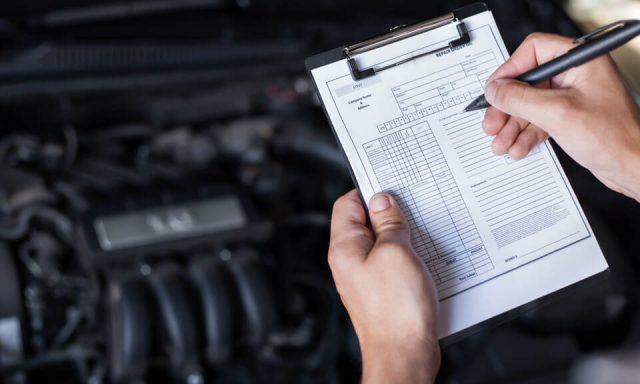 車検切れの継続検査か廃車