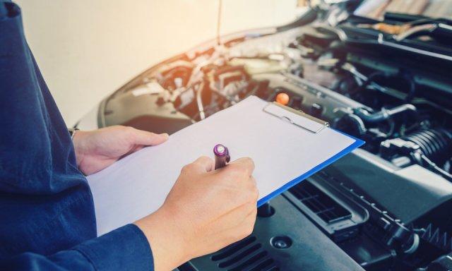 車検切れの車を再車検する場合のアイキャッチ画像