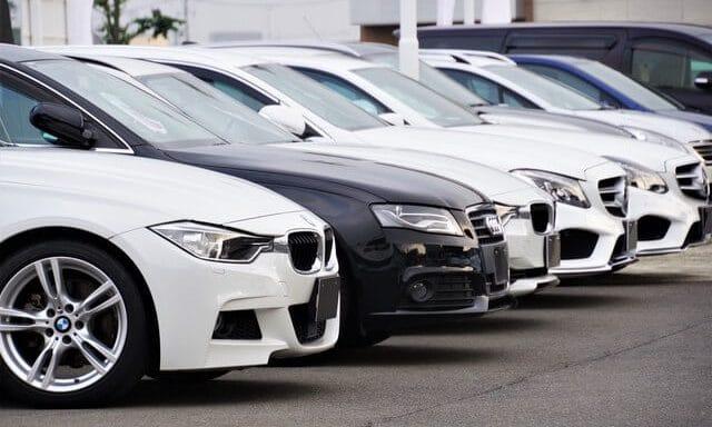 BMWの車検費用を紹介します
