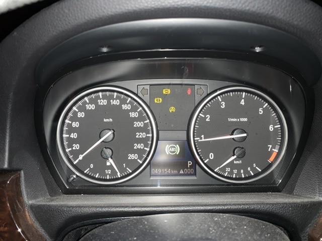 BMW DSC修理